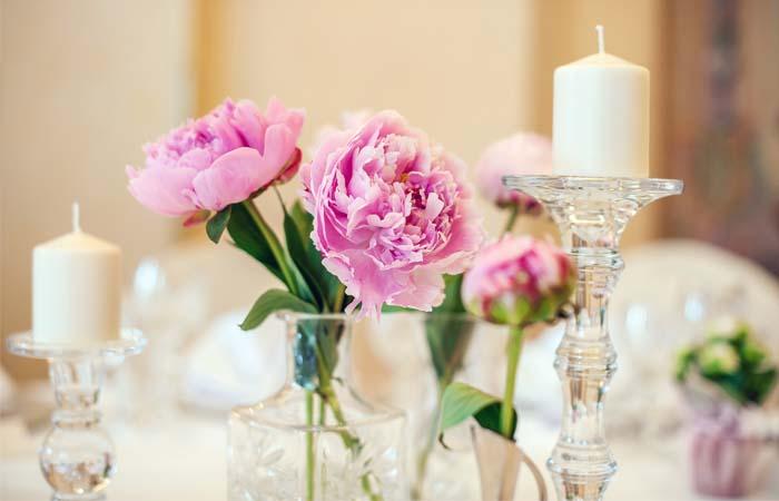 Kdy objednat jmenovky ke svatebnímu stolu?