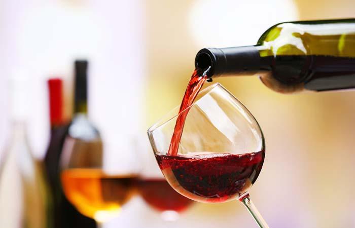 Jak správně vybrat víno na svatbu?