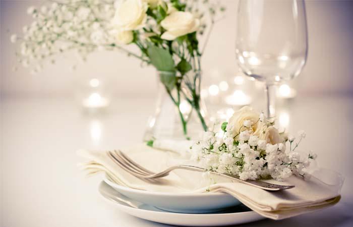 Ako si urobím zasadací poriadok na svadbu?