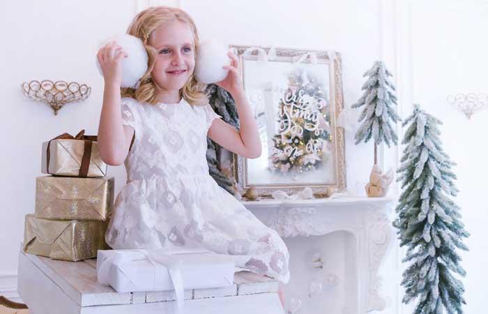 Udělejte si vánoční přání s Vaší fotografií